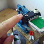 Mini imprimante de Devin Smith