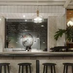 Restaurant Le Turtle à New-York
