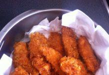 Poulet façon KFC bio maison