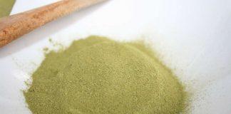 Le henné, une coloration végétale 100 % naturelle qui est aussi un soin capillaire Copyright Moon_Artistik