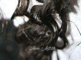 Graines de lin pour cheveux bouclés ou frisés