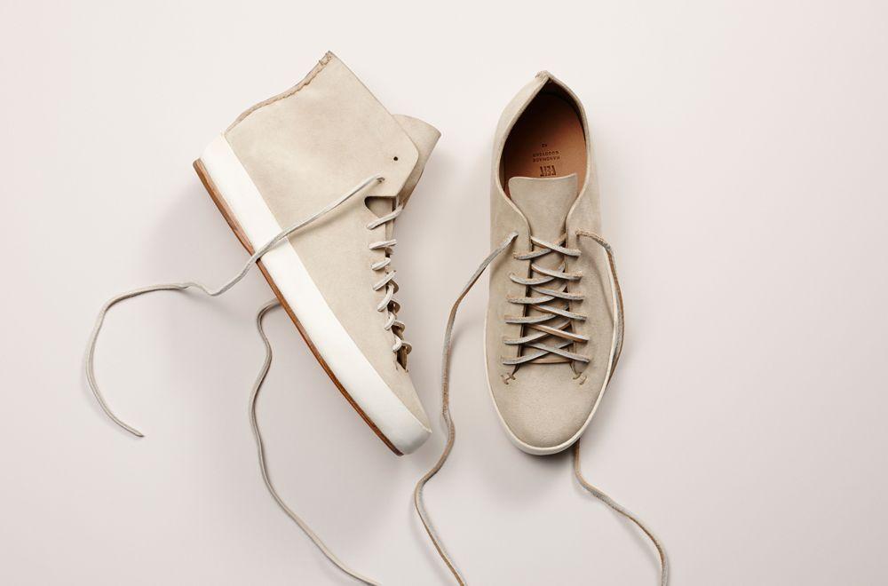 6 - Chaussures FEIT - hs greige hero
