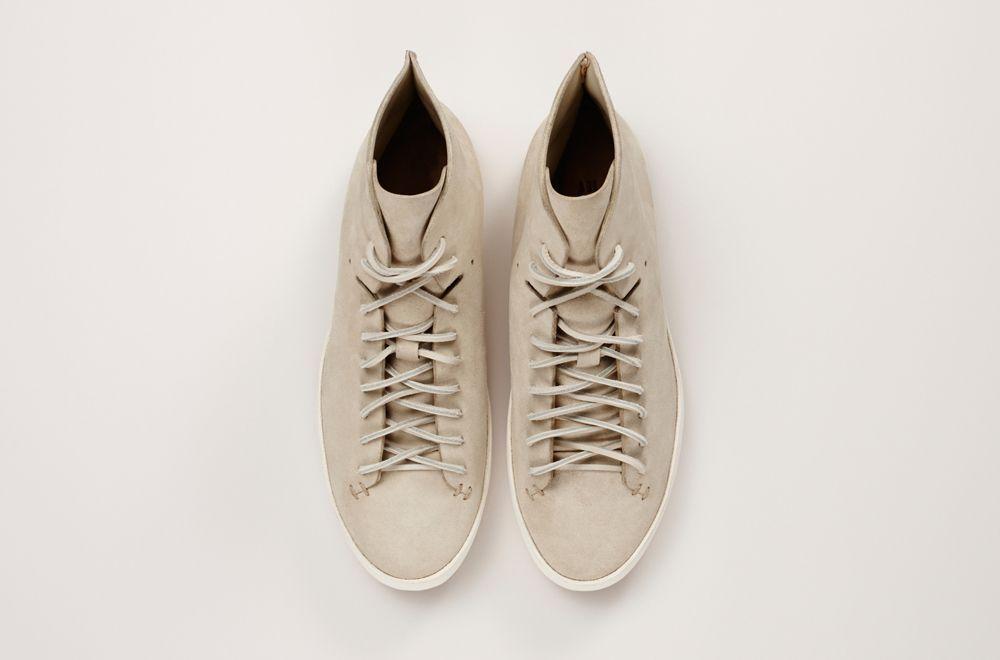 5- Chaussures FEIT - hs - hi greige