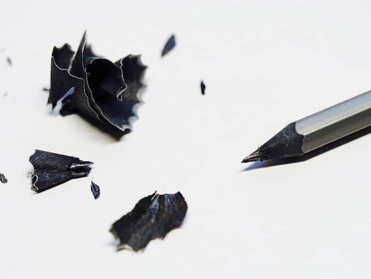 quels sont les meilleurs crayons pour les artistes