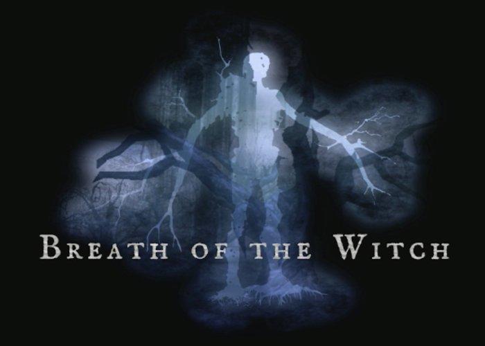 Souffle de la sorcière