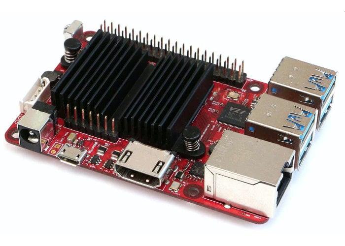 Mini PC ODROID-C4