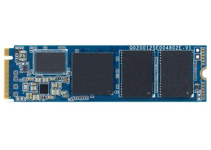 SSD OWC 4 To Aura P12 M.2 NVMe