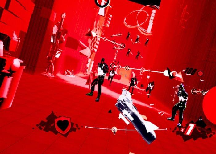 Jouer au jeu gratuit Pistol Whip VR