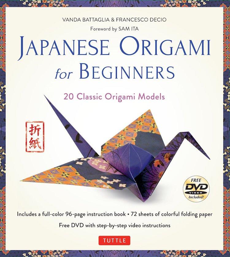 Kit Origami par Vanda Battaglia