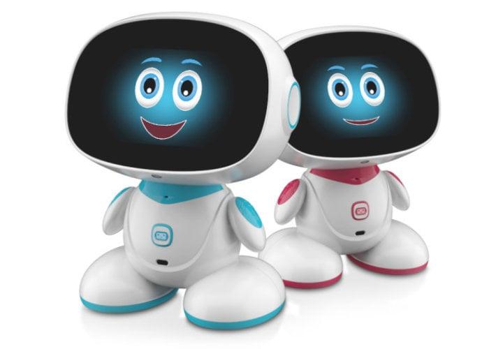 assistant robotique personnel