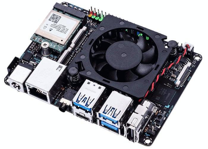 Mini PC ASUS Tinker Edge R