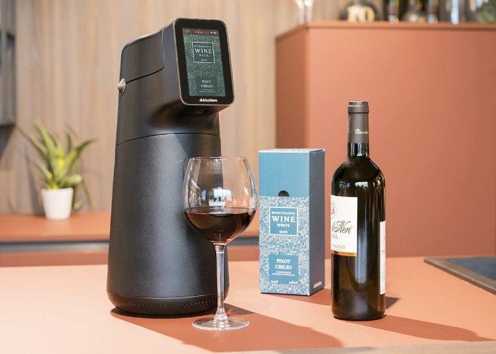 Distributeur de vin Albicchiere