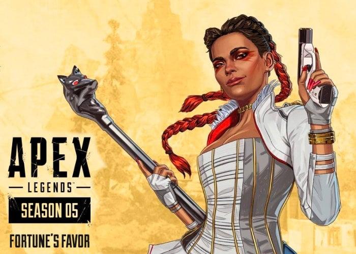 Apex Legends Saison 5