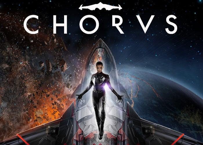 Chorus Xbox Series X