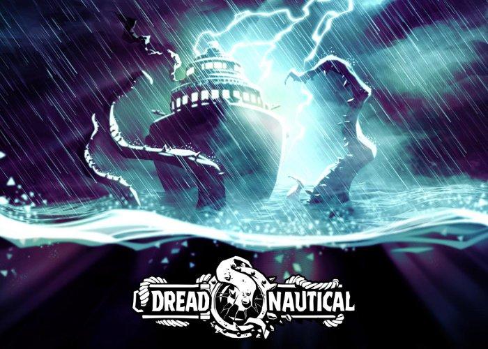Dread Nautical