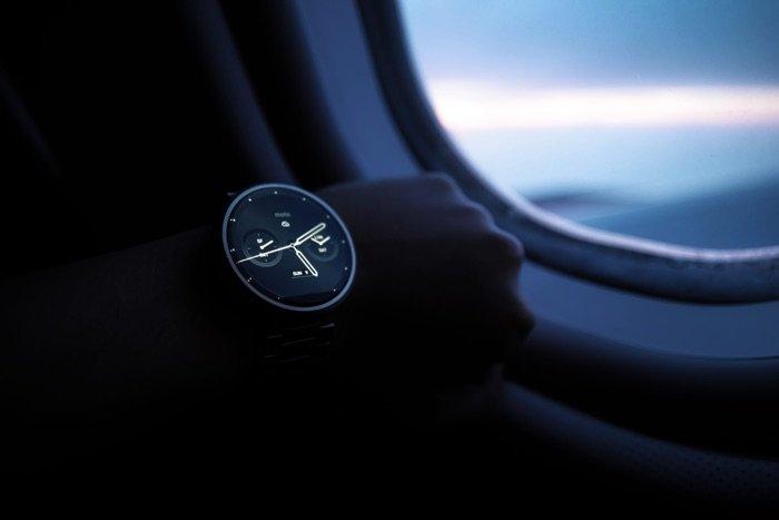Expéditions mondiales de smartwatch