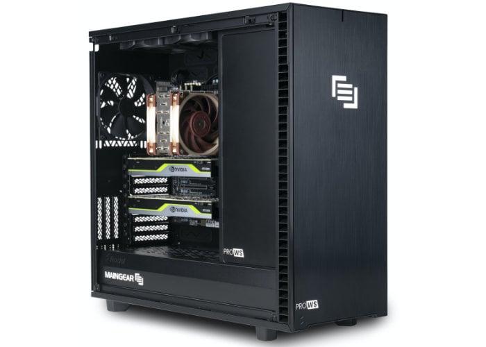 MAINGEAR Pro WS PC