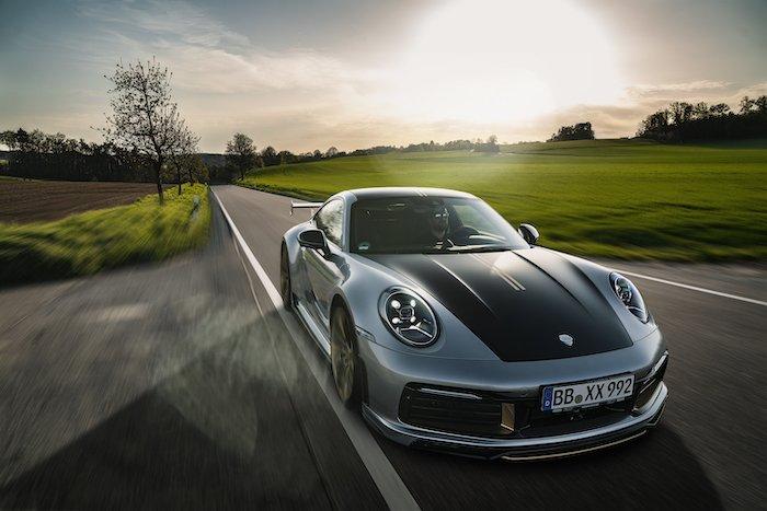 TechArt Porsche 11
