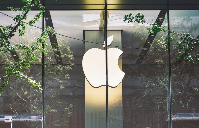 Résultats financiers Apple T2 2020