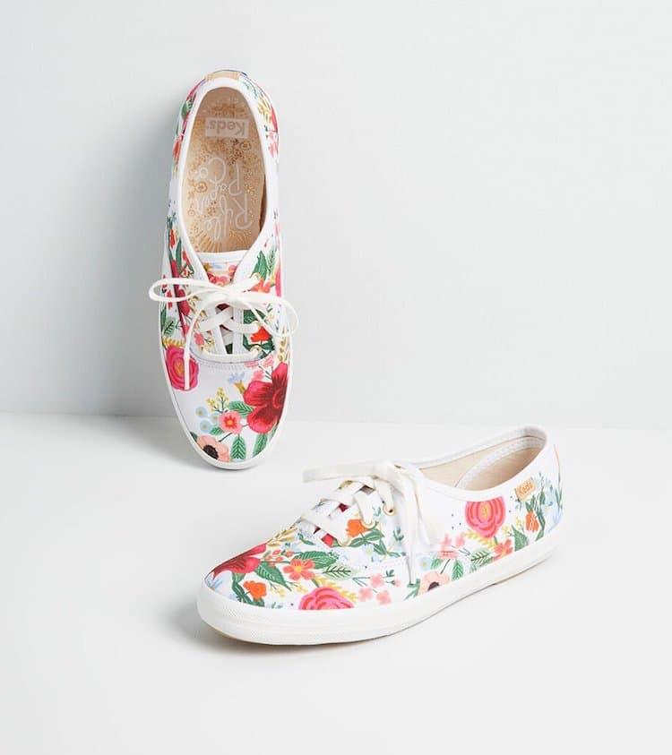 Baskets à fleurs Ked