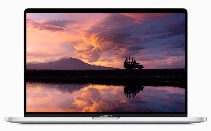 MacBook Pro 14 pouces