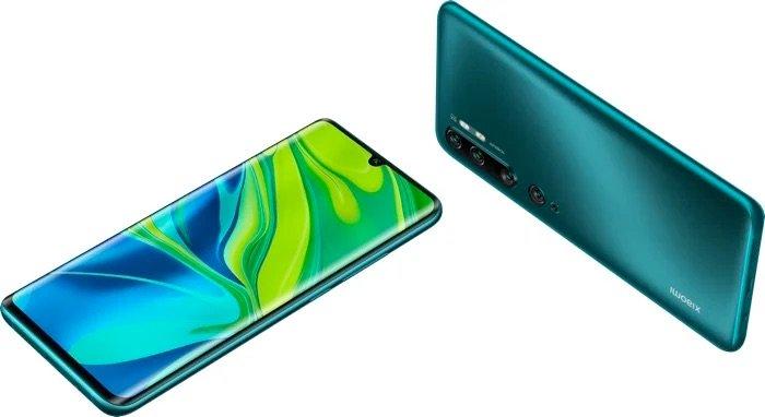 Marché chinois des smartphones