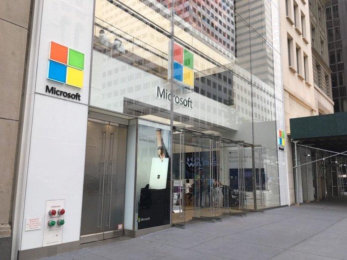 Résultats financiers Microsoft Q3