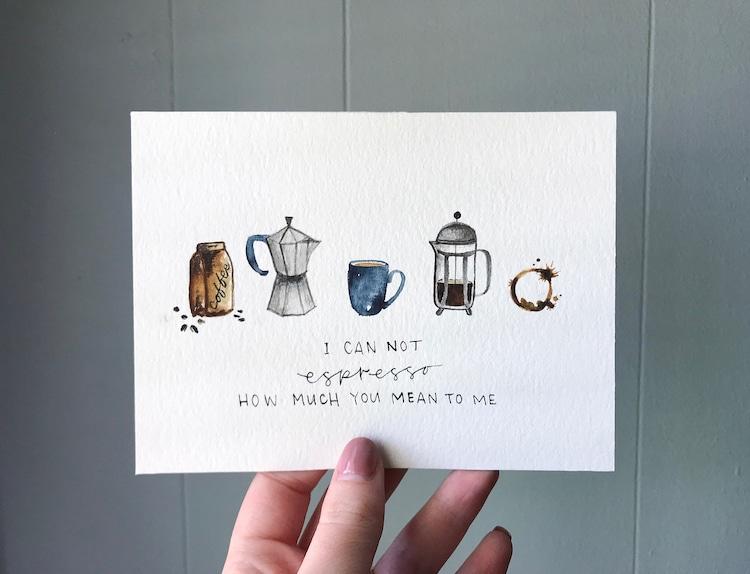 Idées de cartes pour la fête des mères