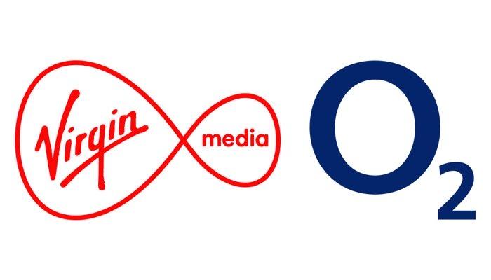 Virgin Media et O2
