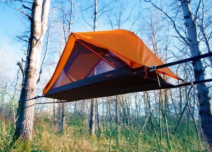 hamac de tente