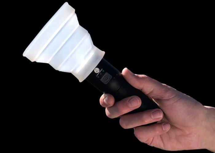 Lampe de poche Lantern MG-600