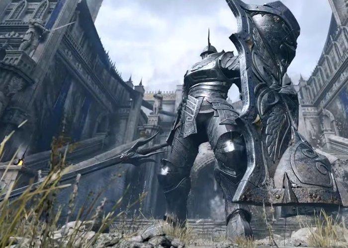 PS5 Demons Souls