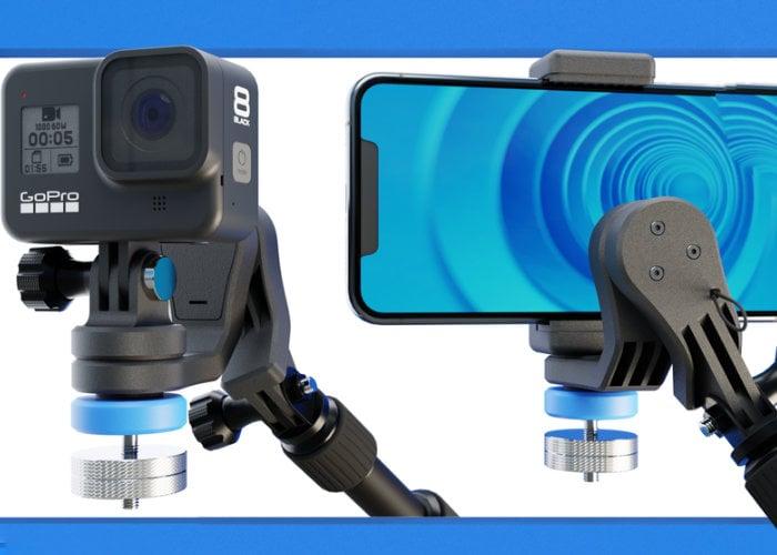 stabilisateur de caméra