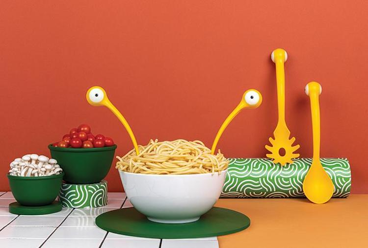 Outils de cuisine créatifsOutils de cuisine créatifs