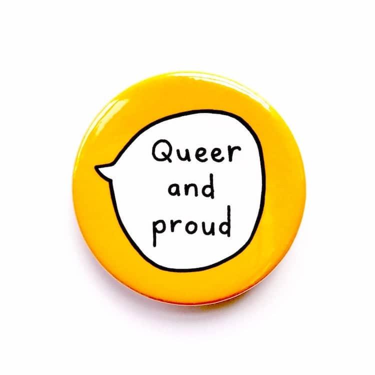 Créateurs LGBTQ + Etsy