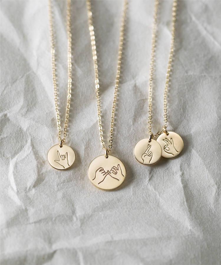 Cadeaux pour les sœurs