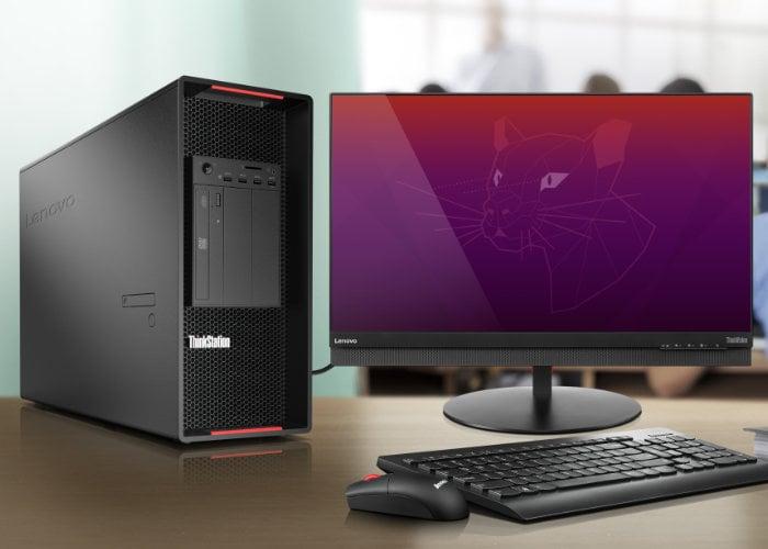 PC Linux