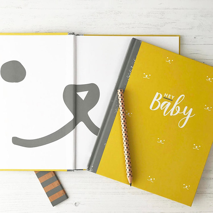 Journal de grossesse et bébé