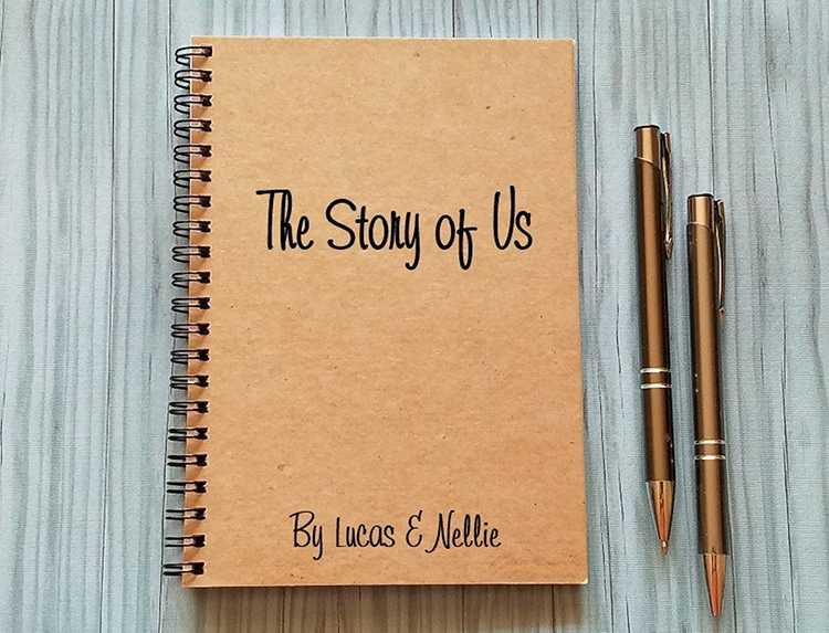 Journal de couple