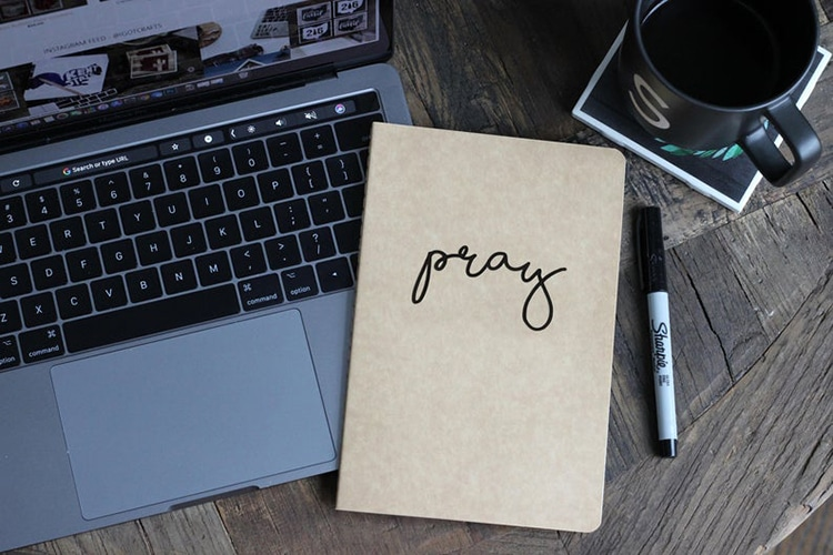Journal de prière