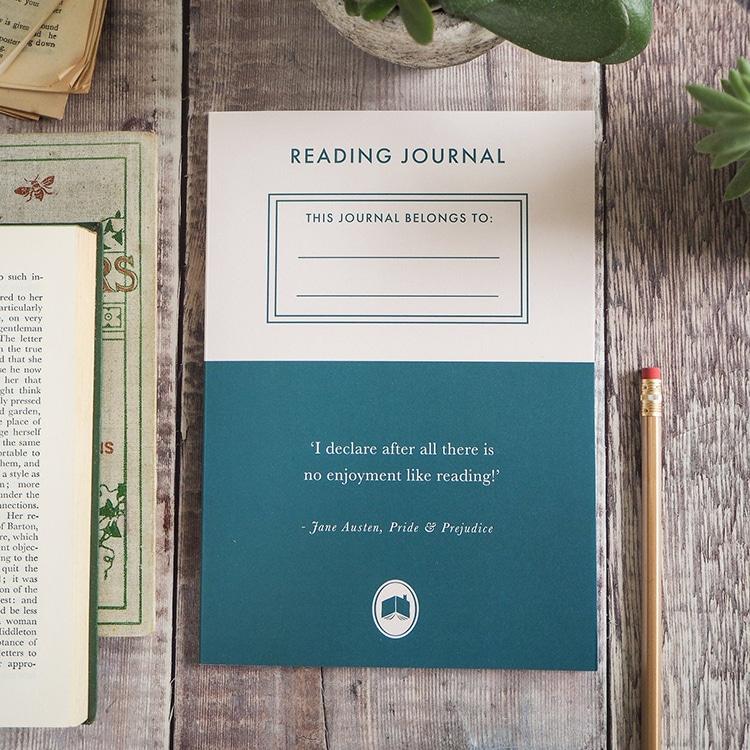 Lecture d'un journal littéraire