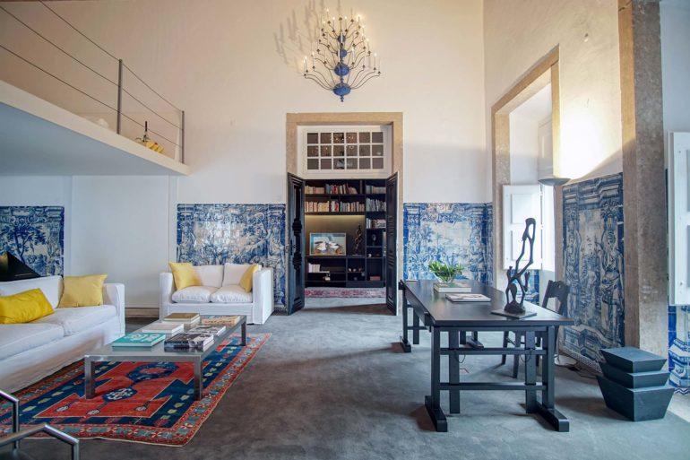 Home of The Adventurous Souls Lisbonne