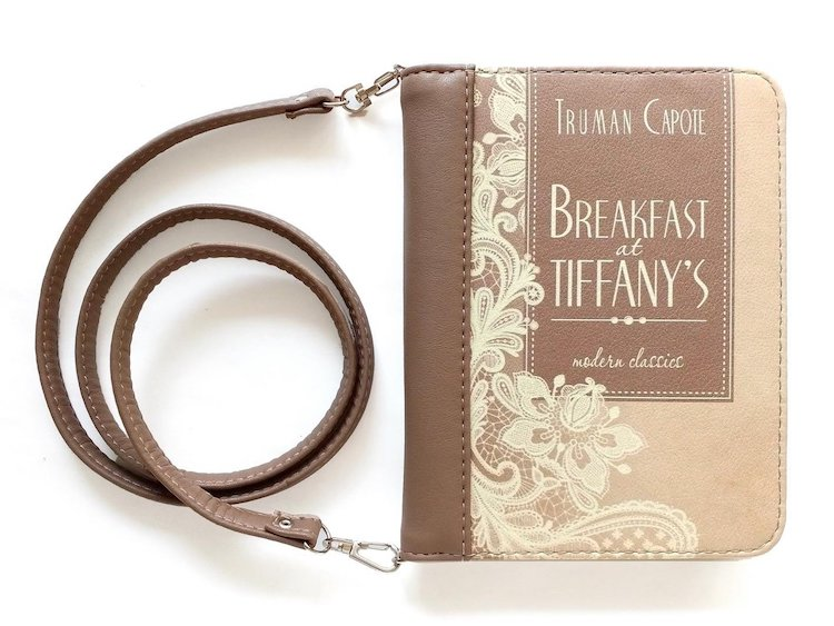 Petit-déjeuner à Tiffanys Clutch