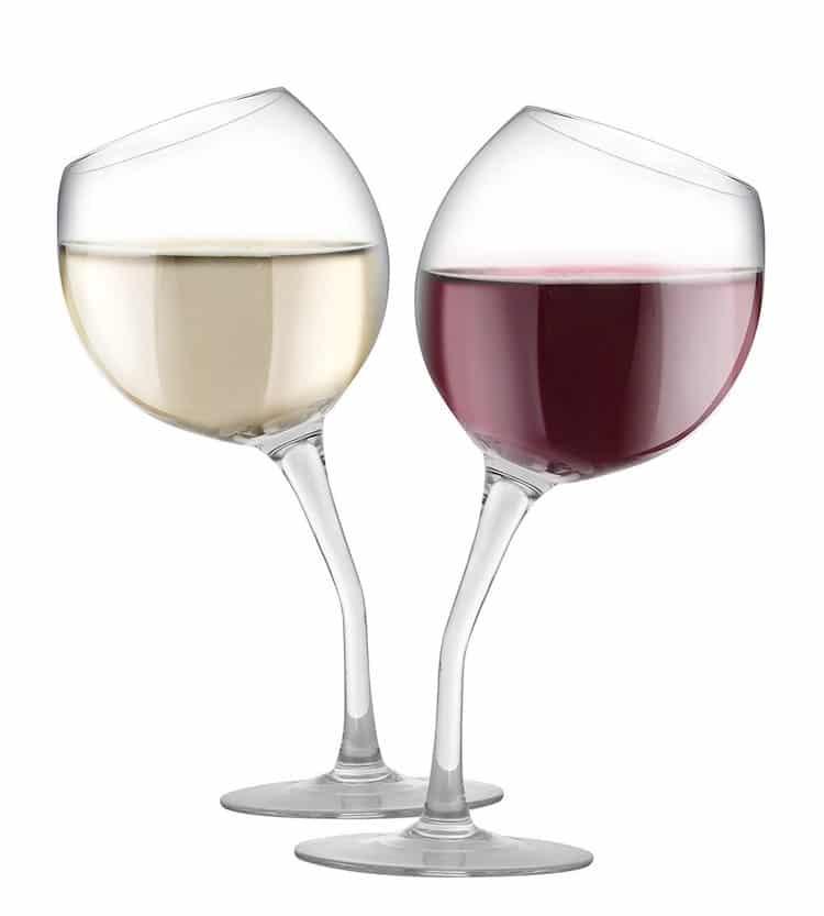 Ensemble de verres à vin 2019