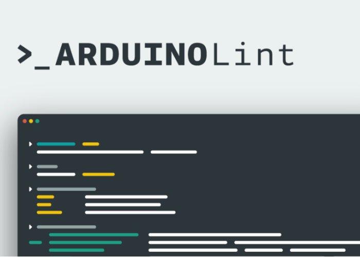 Arduino Lint