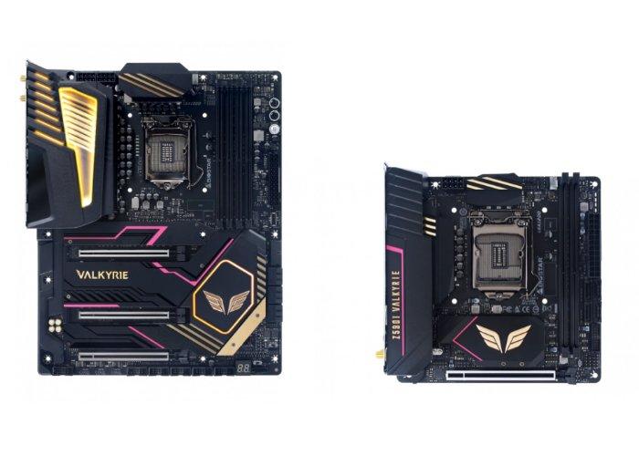 Cartes mères BIOSTAR Intel 500 Series