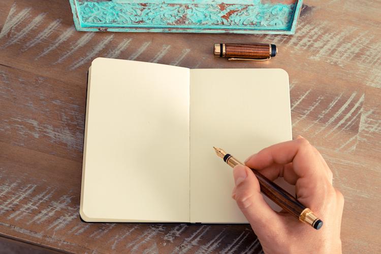 Meilleurs stylos à plume