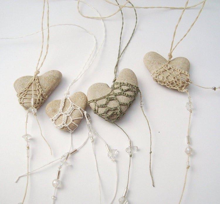 Kit de bricolage Saint-Valentin
