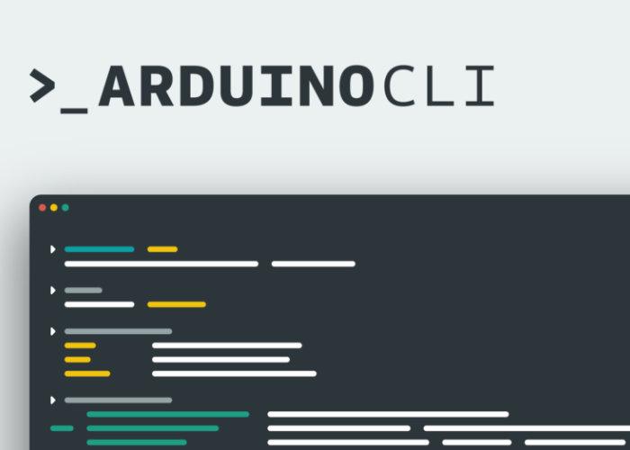 CLI Arduino