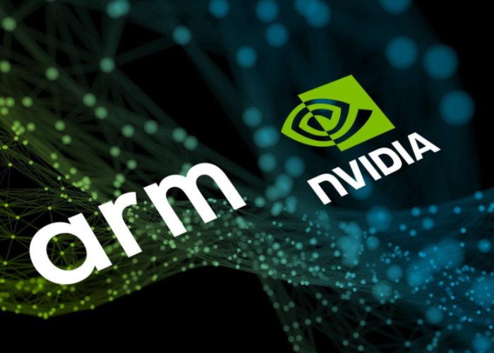 Acquisition ARM de NVIDIA